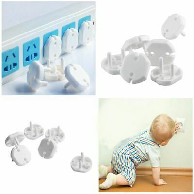 Socket Plug Cover Electrical Accessories Home Improvement Baby Safety Protector