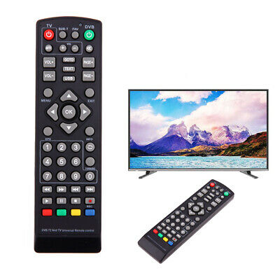 TV Remote Control For All Universal TV Devices Perfect Replacement Controller UK