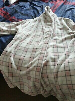 Ms dressing gown 12-14