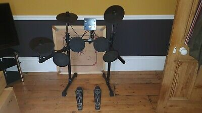 Digital Drums 400 (DD400) Compact Electronic Drum Kit - Gear4music