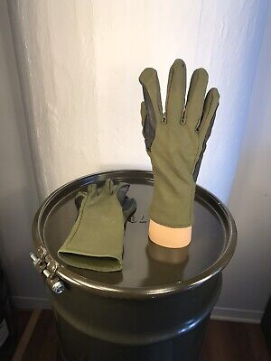 Canadian Armed Forces Mortar operator Gloves