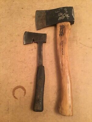 Job Lot Axes Pre-owned