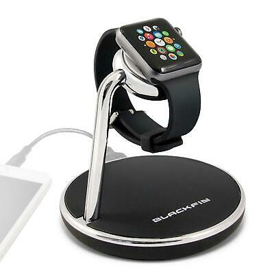 Blackfin Apple Watch Charger Stand Holder Charging Dock Station New