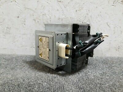 Fusion UV Magnetron 554171 High Frequency  J301