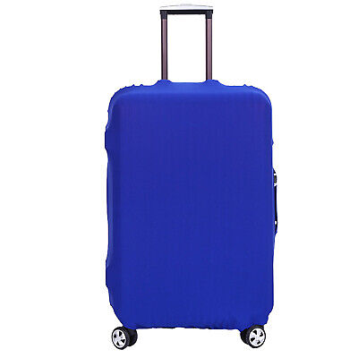 """Travel Dustproof Bag 20""""-28"""" Luggage Cover Trolley Suitcase Protector"""