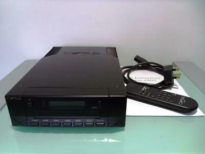 Cyrus DAD3  CD Player ~ in Excellent Condition
