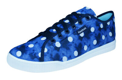 Reebok Skyscape Runaround 2.0 Women's Trainers Shoes V63005 Blue UK Size 3.5