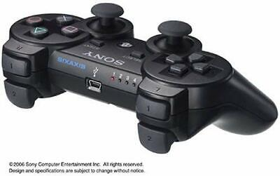 USED Wireless Controller Sixaxis PS3 Play Station Japan Import