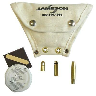 Jameson Repair Kit Fish Rod Replacement for 1/4 Inch Easy Buddy Conduit Rodder