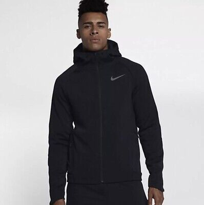 Nike Embroidered Men/'s Training Hoodie Therma Dri-Fit Technology M//L//XL NWT