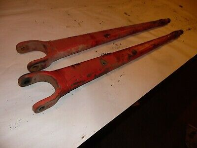 1961 Ford 601 gas Farm tractor radius rods for power steering