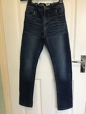Next Boys Jeans Age 11 Years