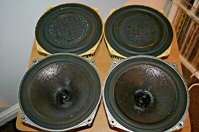 Celestion Ditton 15 Speaker Drive Units Bass Drivers And ABR's