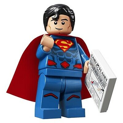 Lego Minifigures DC (71026) - No. 7 Superman - New Sealed