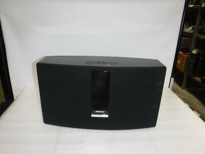 *AS-IS* BOSE SoundTouch 30 Wireless Music System 412550-SM2