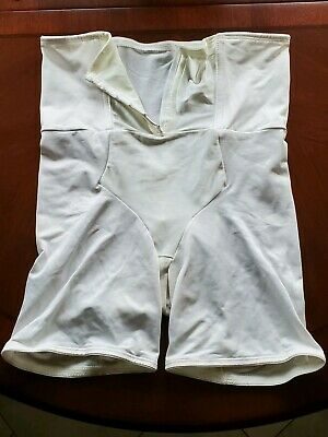 Vtg Sears Firm Control Top Panty Minimizer Shaper Size XL    Style 22742