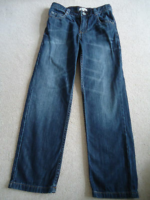 Boys Marks & Spencer Denim Jeans Age 10
