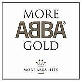 Abba - More ABBA Gold  CD Greatest Hits Vol 2 ; Best of