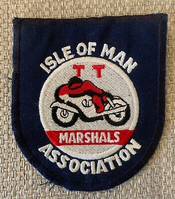 ISLE OF MAN 1961 TT RACES Banner heavy duty for workshop garage 1200x305mm
