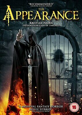 Appearance, The (Released 20Th January) (Dvd) (New)