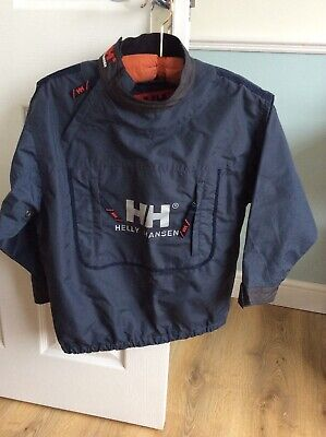 Helly Hansen Kids Windcheater Top  Jacket Age 8(128cm)
