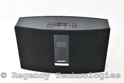 Bose Soundtouch 20 Wireless Music System | 355589-Sm2 | Black