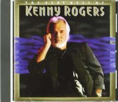 The Very Best Of - Rogers Kenny CD Sealed ! New !