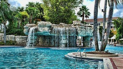 Sheraton Vistana Resort Lakes Villas Orlando Fl Timeshare 2 Bedroom Odd Years