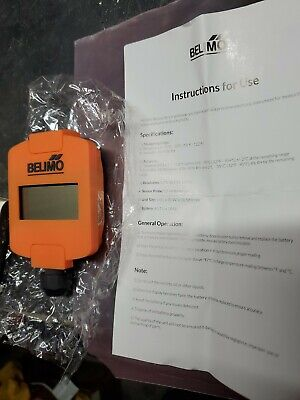 belimo sensor temperature and humidity  instrument. Bx188