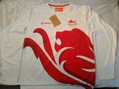 Kukri England Rugby Soccer Football Sports Small Commonwealth Games Gold Coast