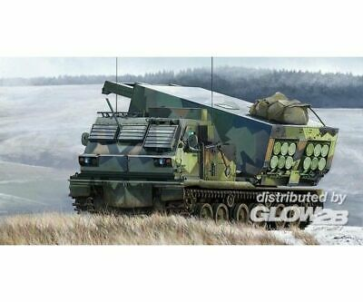 Trumpeter M270//A1 Multiple Launch Rocket System-US 1:35 9361049 Trumpeter 01049