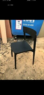 Job Lot 50 Outdoor Chairs  Cafe Bistro Restaurant Patio