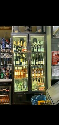 Gamko Wine Fridge