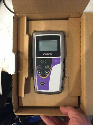 Oakton WD-35643-10 DO 6 Dissolved Oxygen Meter  ONLY