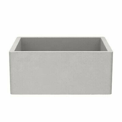 Concrete Sink, Farmhouse or Undermount Kitchen sinks USA hand made Many More