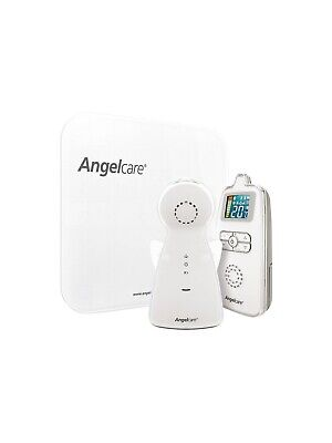 Angelcare AC403 Movement & Sound Baby Monitor - £140 New