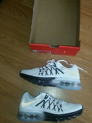 Girls Nike Air Max Trainers Size 5.5