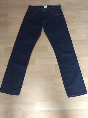 TWO PAIRS OF BOYS JEANS AND CHINOS SIZE 30w X 30 L