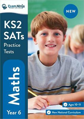 Year 6 Maths | KS2 SATs Maths Practice Tests | 2020 Spec | Very Challenging