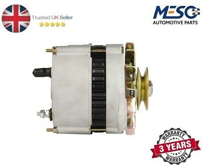 ford//fiat tl100a tl90a 0124515120 120a Nuevo alternador New Holland