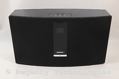 Bose Soundtouch 30 Wireless Bluetooth Speaker | 738102-1100 | Black