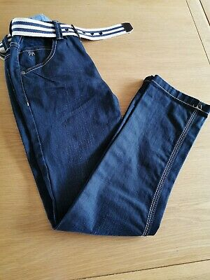 Jasper J Conran Boys Jeans Age 9, New Without Tags