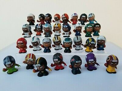 NFL Figure Football Teenymates Color Rush Series 8 Choose Your Player/Team