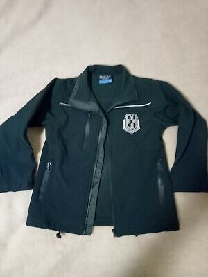 Girls uniform blazer size10 green East Hills Girls Technology High School EHGTHS