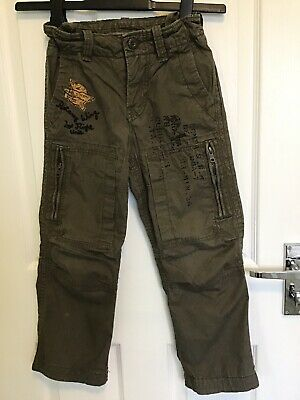 Boys Gap Trousers Age 6 Years