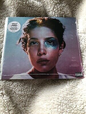 Halsey - Manic - CD 2020 [Explicit]