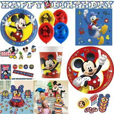 GRAND BALLON TETE MICKEY 82x69 CM ANNIVERSAIRE ENFANT DECORATION FETE