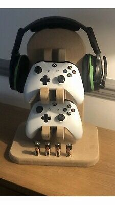 Xbox And Playstation Contoller Stand