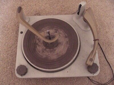 BSR UA8 Record player/deck spares or repair