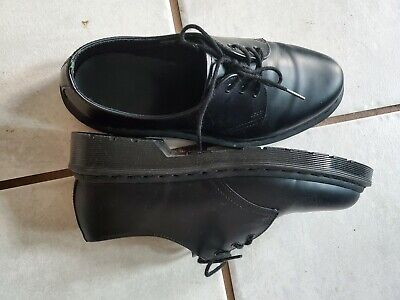 Brand new black Dr Martens boots- womens size 9
